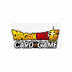 DRAGON BALL TCG MAZOS SD9 (6)(INGLÉS)