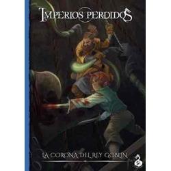 LA CORONA DEL REY GOBLIN