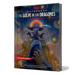 DUNGEONS & DRAGONS: EL GOLPE DE LOS DRAGONES