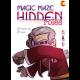 Roles ocultos es una nueva expansión para el juego de mesa Magic Maze de 2Tomatoes Games