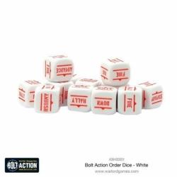 White Order Dice Pack