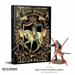 Black Powder Rulebook V2 (English)