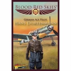 Fw 190 Dora Ace Hans Dortenmann