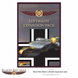 Luftwaffe Expansion Pack