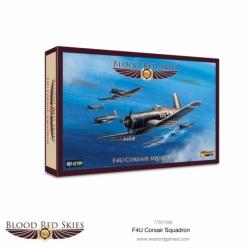 F4U Corsair Squadron