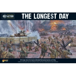 The Longest Day D-Day Battle Set