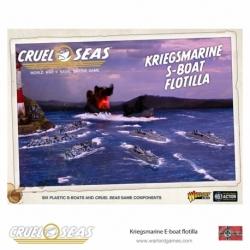 Kriegsmarine Sboat Flotilla