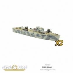 R 23 R-Boat