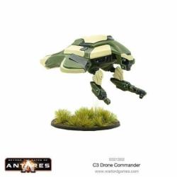Concord C3 Drone Commander