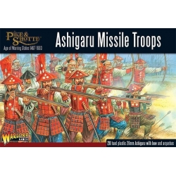 Ashigaru Missile Troops
