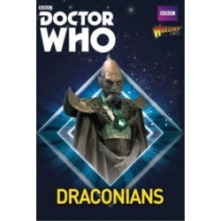 Doctor Who: Draconians Doctor Who from Warlord Games reference 602210135