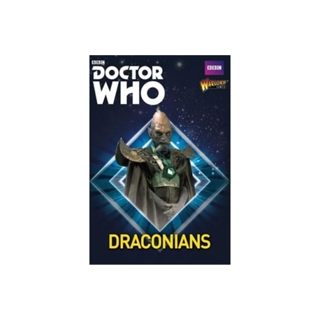 Doctor Who: Draconians Doctor Who de Warlord Games referencia 602210135