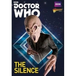 Silence Doctor Who from Warlord Games reference 602210123