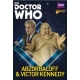 Abzorbaloff And Victor Kennedy Doctor Who de Warlord Games referencia 602210131