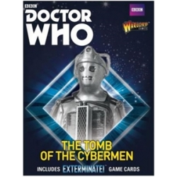 Dr Who Tomb Of The Cybermen Doctor Who from Warlord Games reference 602210140
