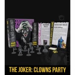 The Joker: Clowns Party