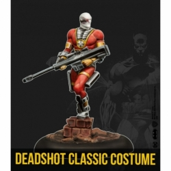 Deadshot (Classic) (Multiverse)
