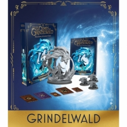 Gellert Grindelwald (English)