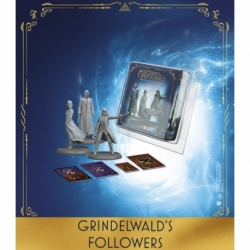 Grindewald'S Followers (English)