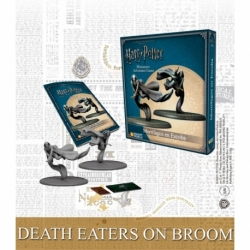 Death Eaters On Broom (English)