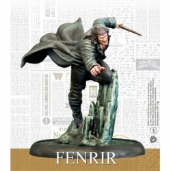 Fenrir Greyback (English)