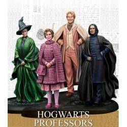Hogwarts Professors (English)