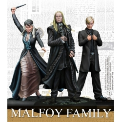 Malfoy Family (English)
