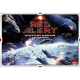 Juego de mesa Red Alert: Space Fleet Warfare (Inglés) PSC Games