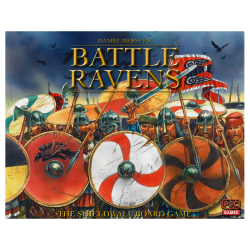 Table game Battle Ravens from PSC Games