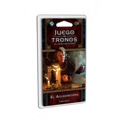 Juego De Tronos 2ª Edición Lcg - El Aguasnegras