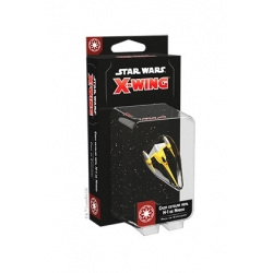 Star Wars X-Wing 2ª Edición. Caza Estelar Real N-1 De Naboo