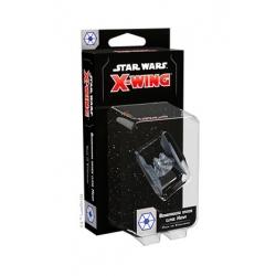 Star Wars X-Wing 2ª Edición. Bombardero Droide Clase Hiena