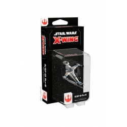 Star Wars X-Wing 2ª Edición. A/Sf-01 ALA-B