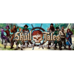 Expansion Crossing Set Skull Tales 2019 by Eclipse Editorial