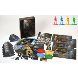 Tomb Raider Table Game from Square Enix