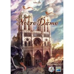 Notre Dame 10 Anniversary