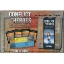 Conflict Oh Heroes : Expasion Solitario