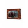 Canción De Hielo Y Fuego Jdm: Alabarderos Lannister