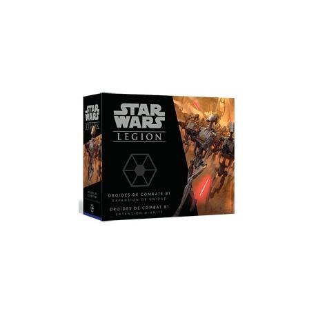 Star Wars: Legión Droides De Combate B1