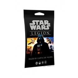 Star Wars: Legión Mazo Cartas De Mejora