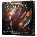Star Wars: Armada Rebelión En El Borde Exterior