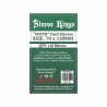 "[8814] Sleeve Kings ""WOTR"" Card Sleeves (70x120mm)"