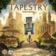 Tapestry es un juego de mesa de estrategia donde crearás una civilización que será única e irrepetible
