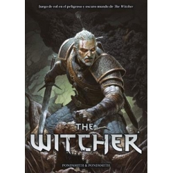 The Witcher, the role-playing game, allows you to tell your own story in the world of The Witcher