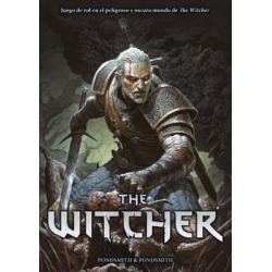 The Witcher, el juego de rol, te permite contar tu propia historia en el mundo de The Witcher