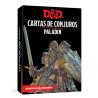 DUNGEONS & DRAGONS: CARTAS DE CONJUROS - PALADÍN