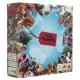 Globe Twister es un juego de resolución de puzzles de manera simultánea de 2Tomatoes Games