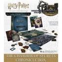 La Cámara de los Secretos: Chronicle Box