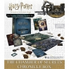 The Chamber of Secrets: Chronicle Box (Spanish)