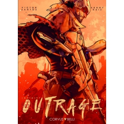 Outrage Limited Edition
